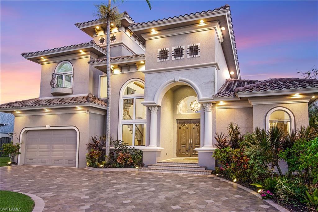 2216 SW 44th Terrace, Cape Coral, FL 33914 - #: 221036148