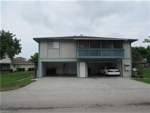 Photo of 3311 New South Province BLVD 3 #3, FORT MYERS, FL 33907 (MLS # 219053149)