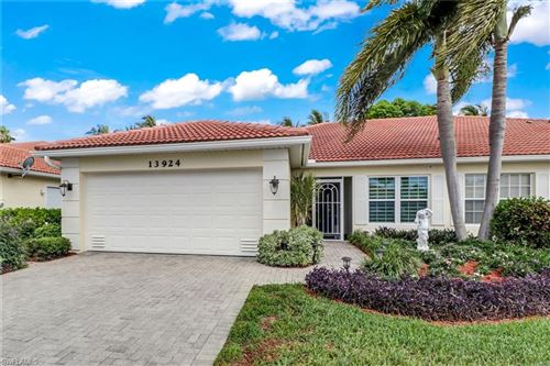 Photo of 13924 Lily Pad Circle, FORT MYERS, FL 33907 (MLS # 220033149)