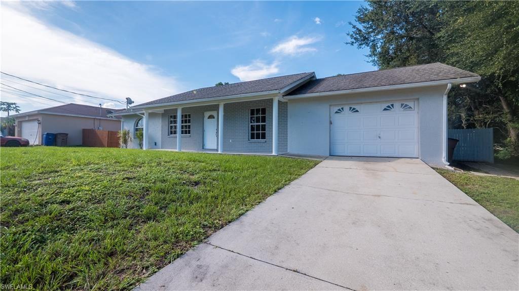 5019 Lee Circle N, Lehigh Acres, FL 33971 - #: 220060149