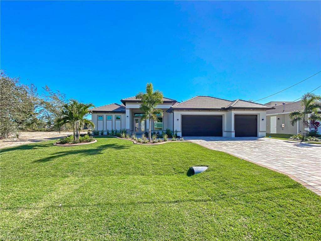 4230 SW 19th Place, Cape Coral, FL 33914 - #: 221012149