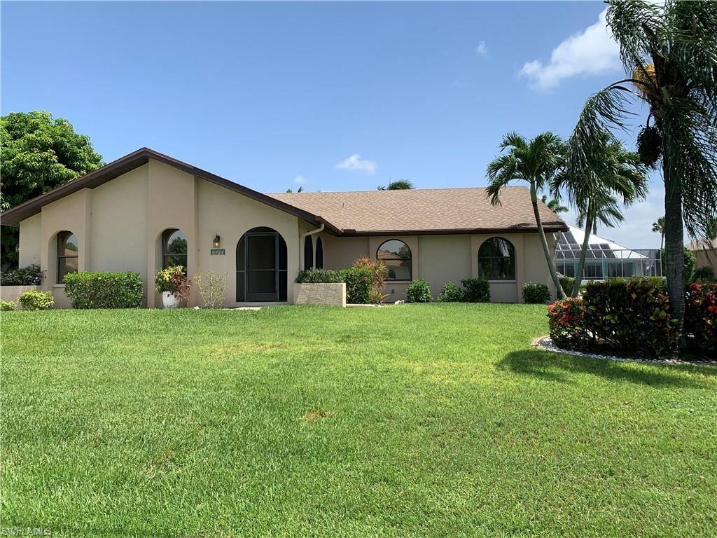 1203 SW 49th Street, Cape Coral, FL 33914 - #: 220043150
