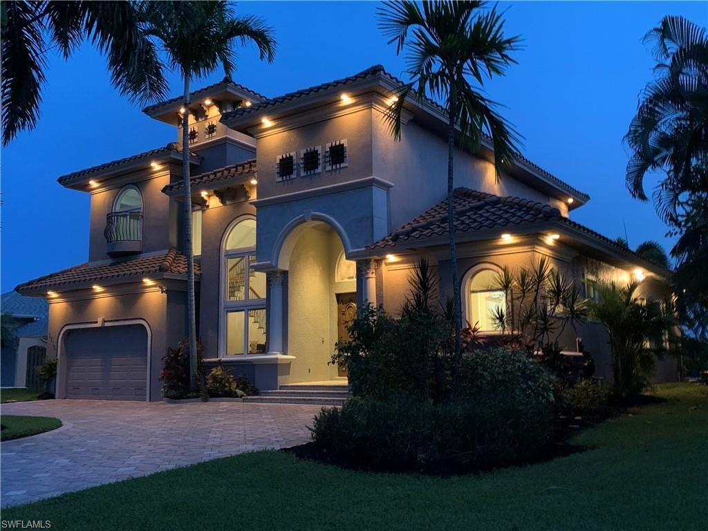 2216 SW 44th Terrace, Cape Coral, FL 33914 - #: 220062150
