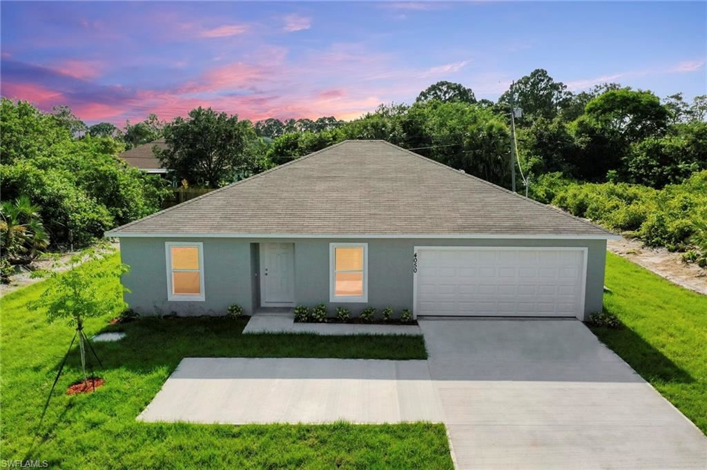 4215 17th Street SW, Lehigh Acres, FL 33976 - #: 220075150