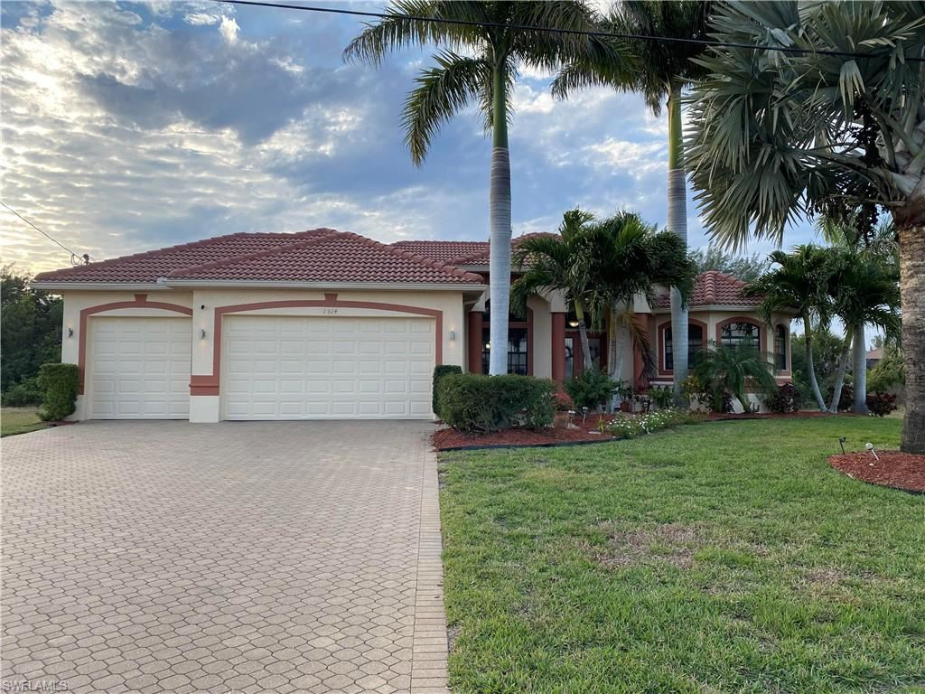 1514 NW 37th Place, Cape Coral, FL 33993 - #: 221002150