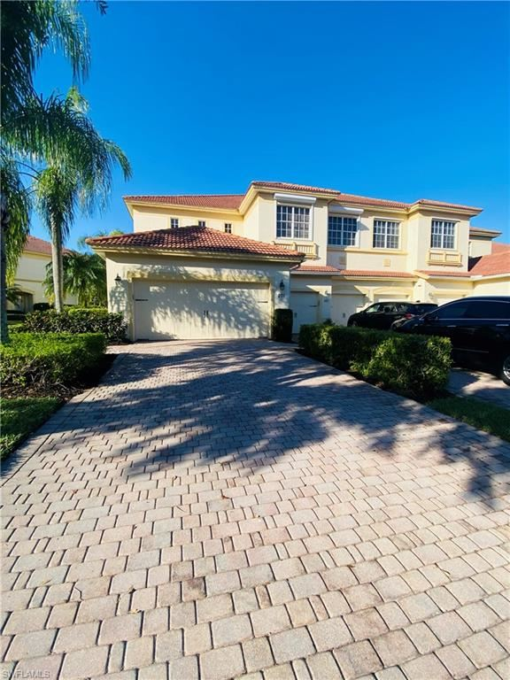 17484 Old Harmony Drive #101, Fort Myers, FL 33908 - #: 221026150