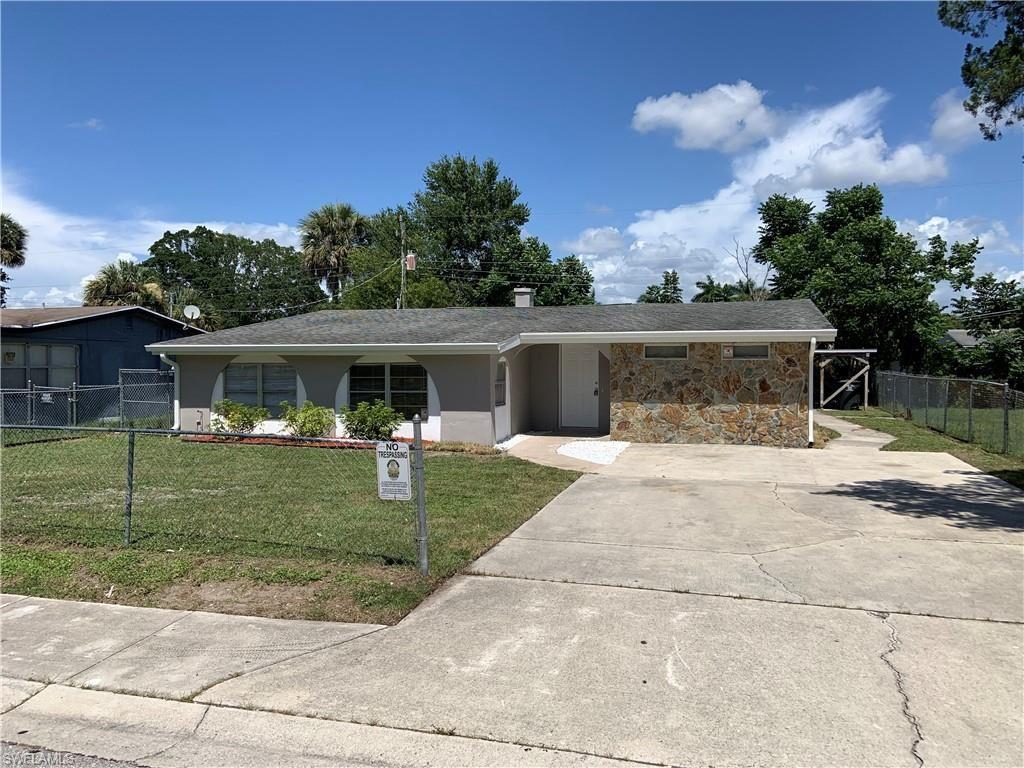 1645 Henderson Avenue, Fort Myers, FL 33916 - #: 221055150