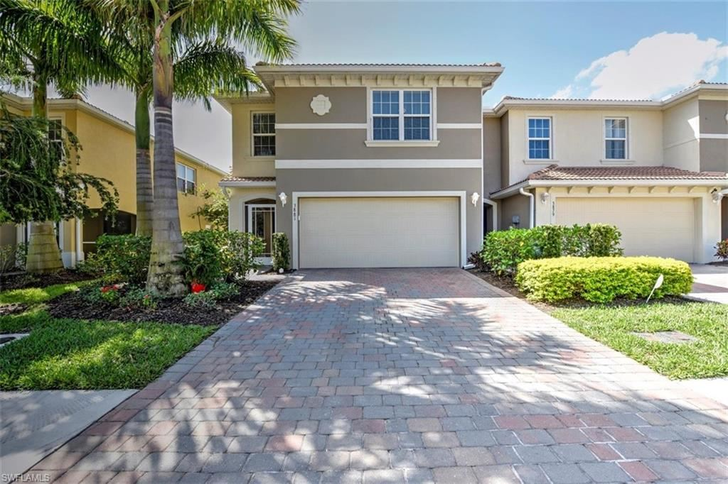 3881 Burrfield Street, Fort Myers, FL 33916 - #: 220015151