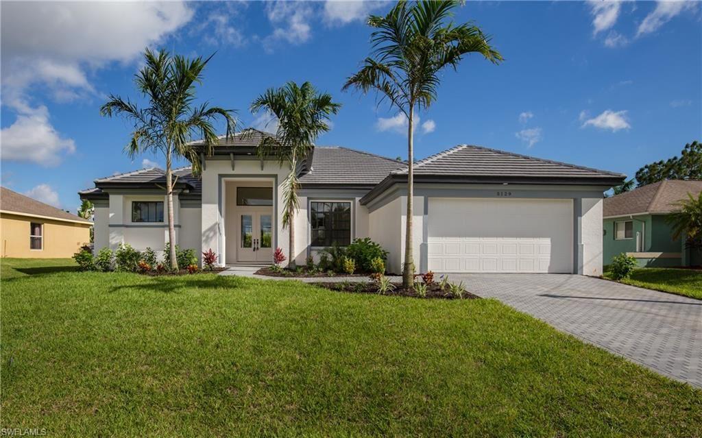 5129 SW 16th Place, Cape Coral, FL 33914 - MLS#: 220029152