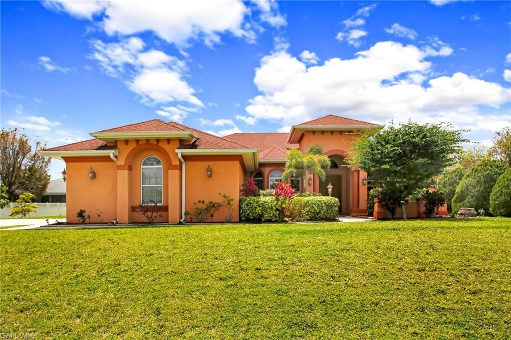 1928 NE 14th Street, Cape Coral, FL 33909 - #: 220074152