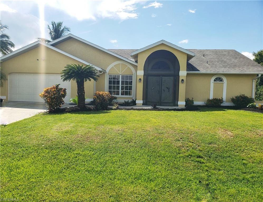 1714 SE 6th Lane, Cape Coral, FL 33990 - #: 221068152