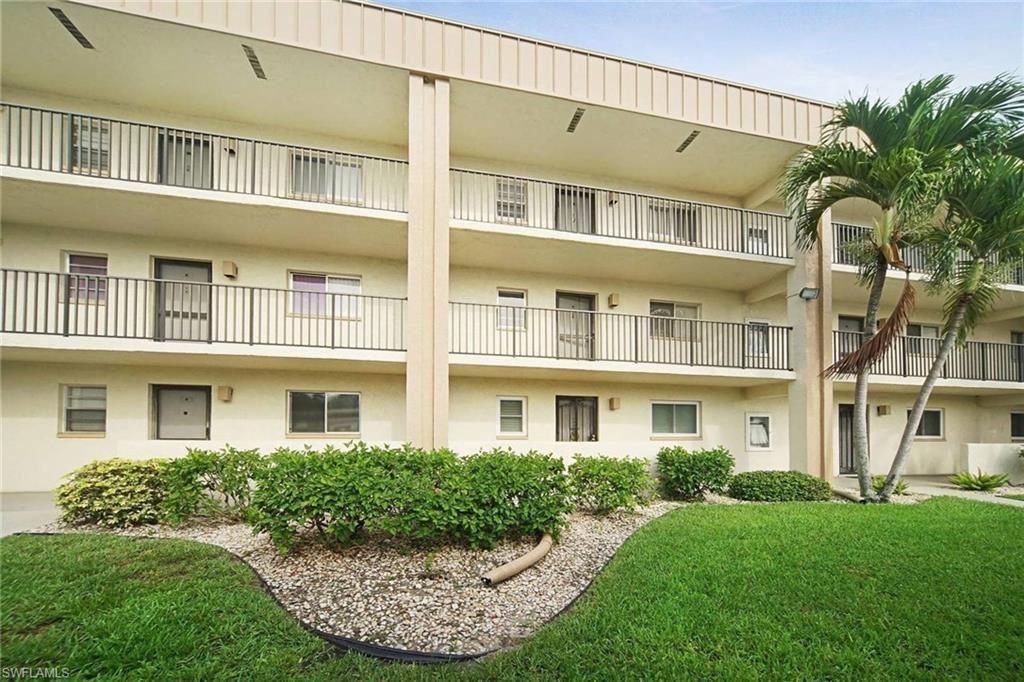2111 Barkeley Lane #9, Fort Myers, FL 33907 - #: 219043153