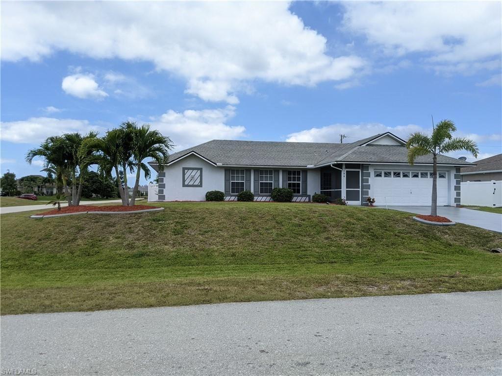 4144 SW 9th Avenue, Cape Coral, FL 33914 - #: 221022153