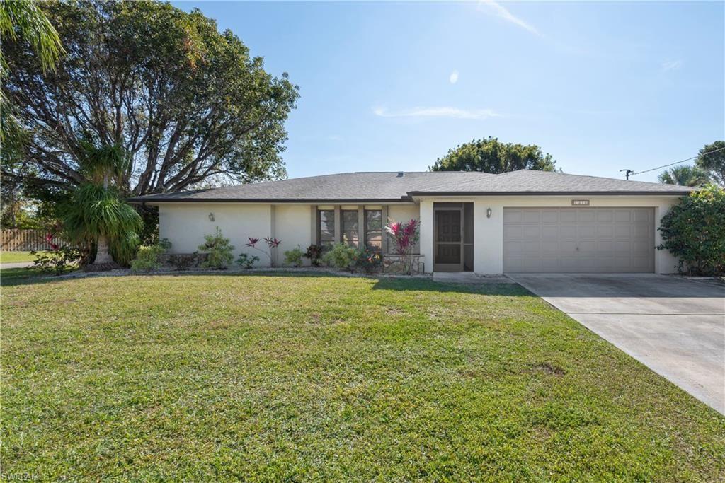 1316 SE 18th Terrace, Cape Coral, FL 33990 - #: 220042154