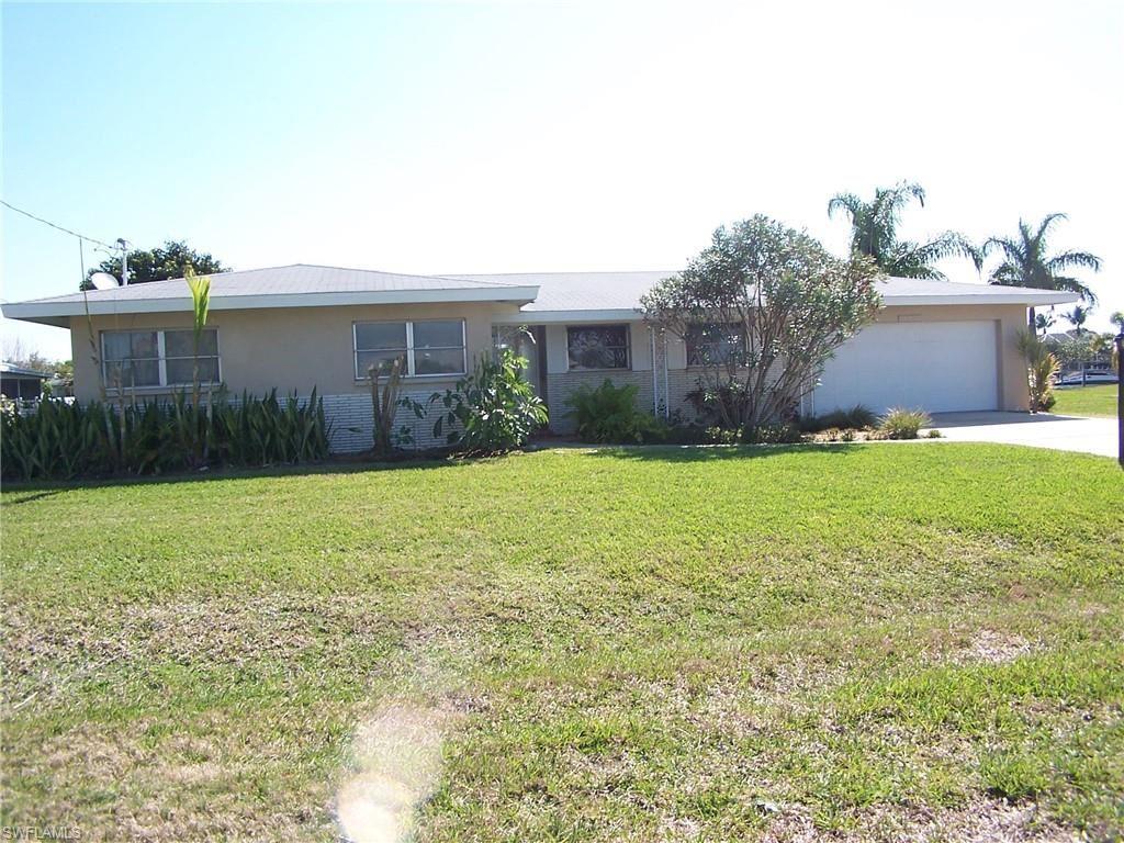 3121 SE 16th Place, Cape Coral, FL 33904 - #: 221026155