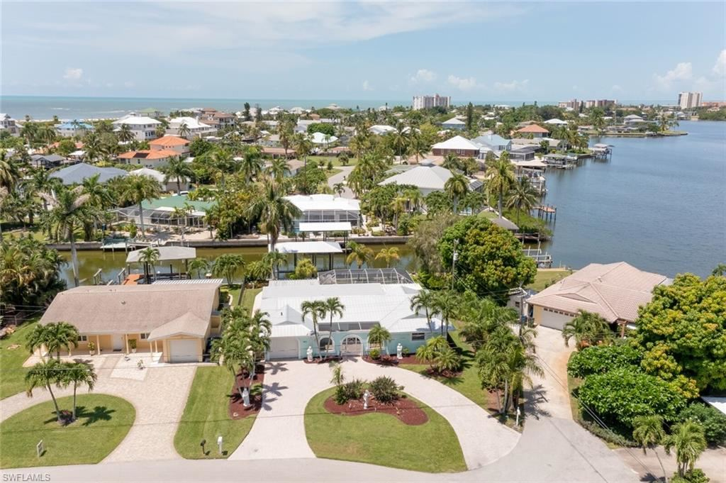 161 Estrellita Drive, Fort Myers Beach, FL 33931 - #: 221060156