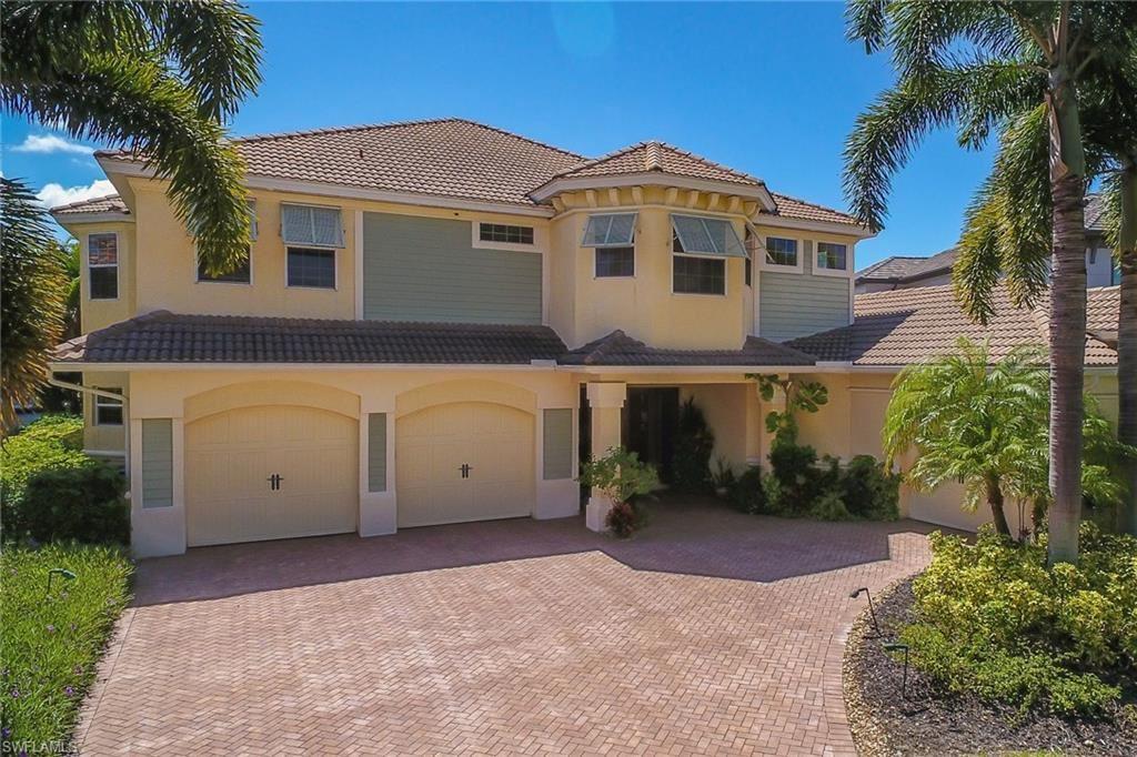 5813 Harbour Circle, Cape Coral, FL 33914 - #: 220056157