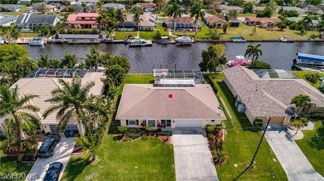 1926 SE 12th Terrace, Cape Coral, FL 33990 - #: 220067157