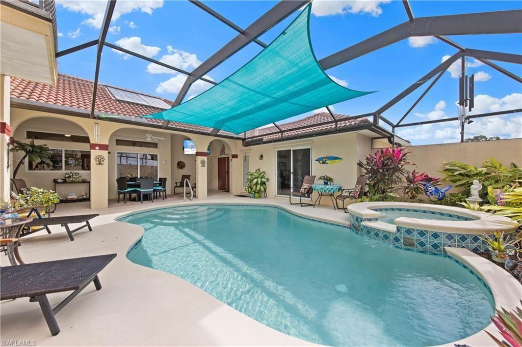 1005 NW 24th Terrace, Cape Coral, FL 33993 - #: 220073157
