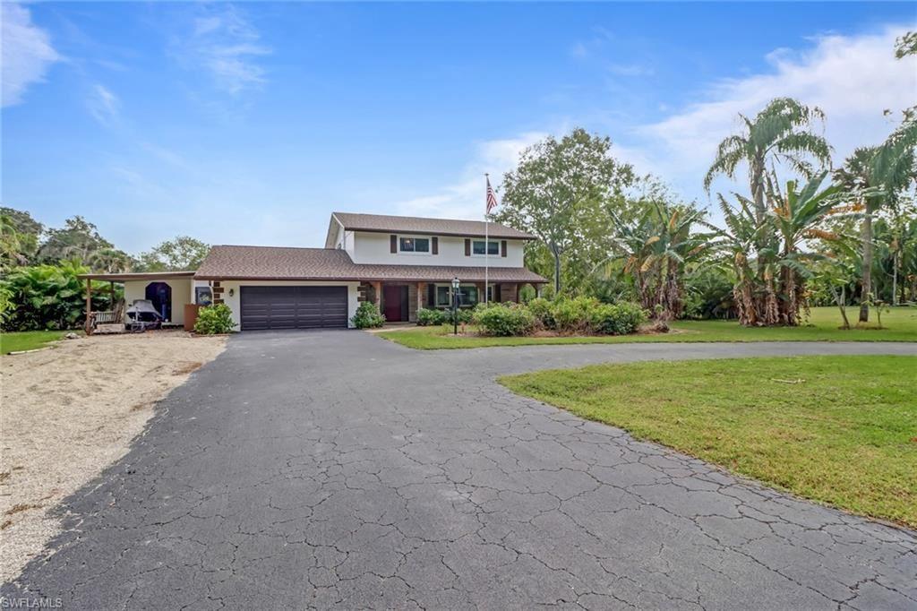 1831 Seminole Harbor Drive, Alva, FL 33920 - MLS#: 220076157
