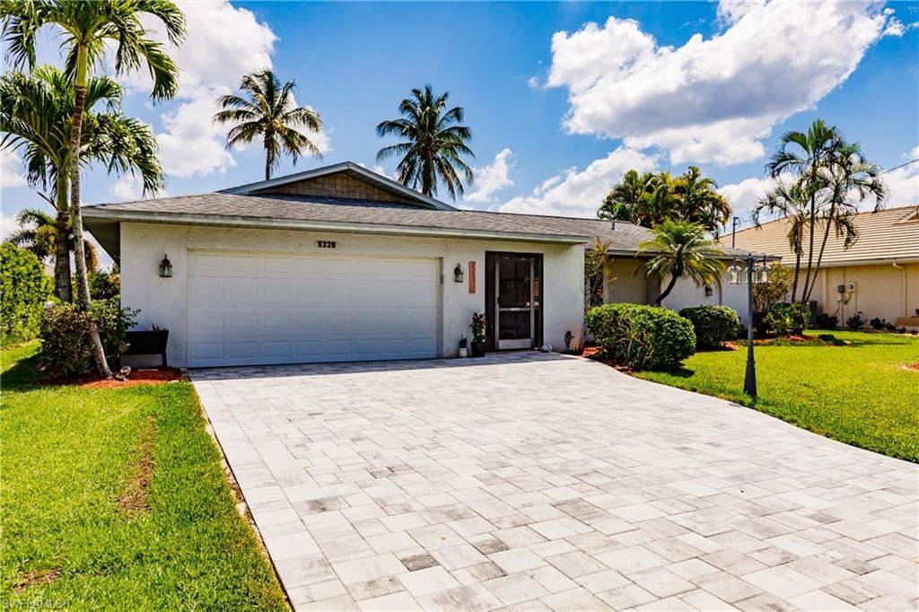 5229 SW 9th Place, Cape Coral, FL 33914 - #: 221024157
