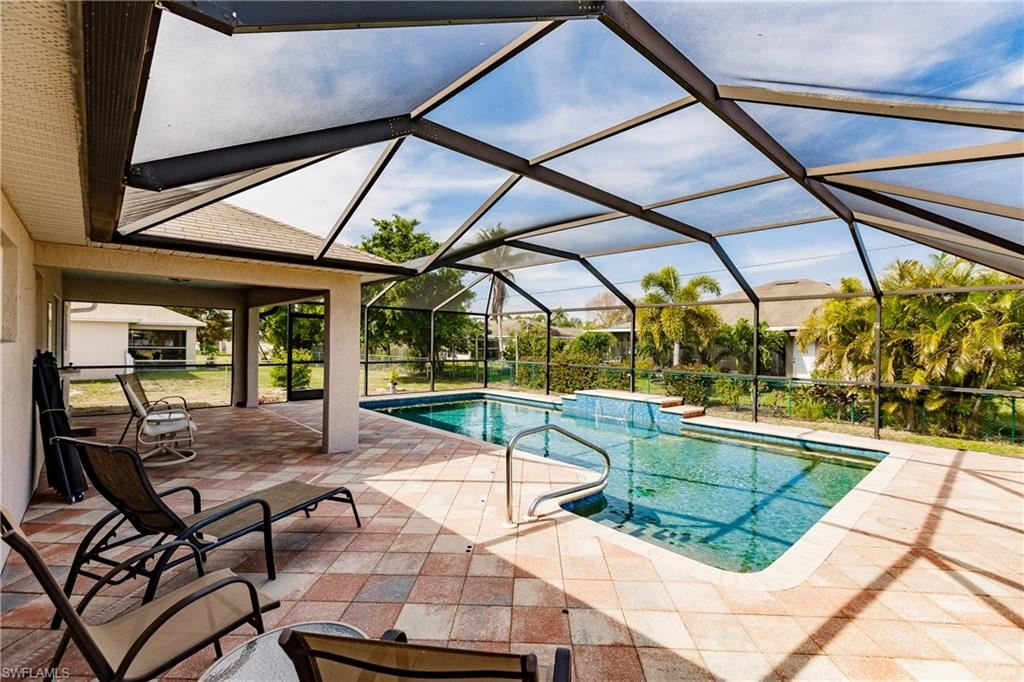 1406 SW 9th Court, Cape Coral, FL 33991 - #: 221026157