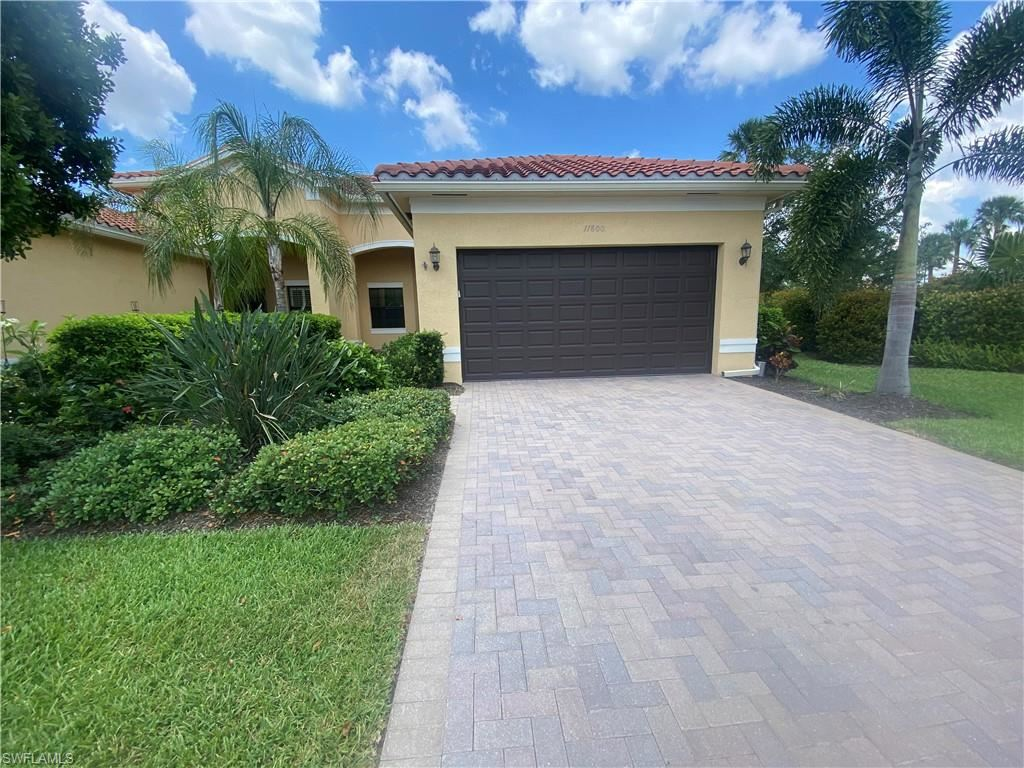 11800 Five Waters Circle, Fort Myers, FL 33913 - #: 221034158