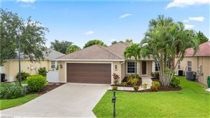Photo of 14841 Calusa Palms DR, FORT MYERS, FL 33919 (MLS # 219047159)