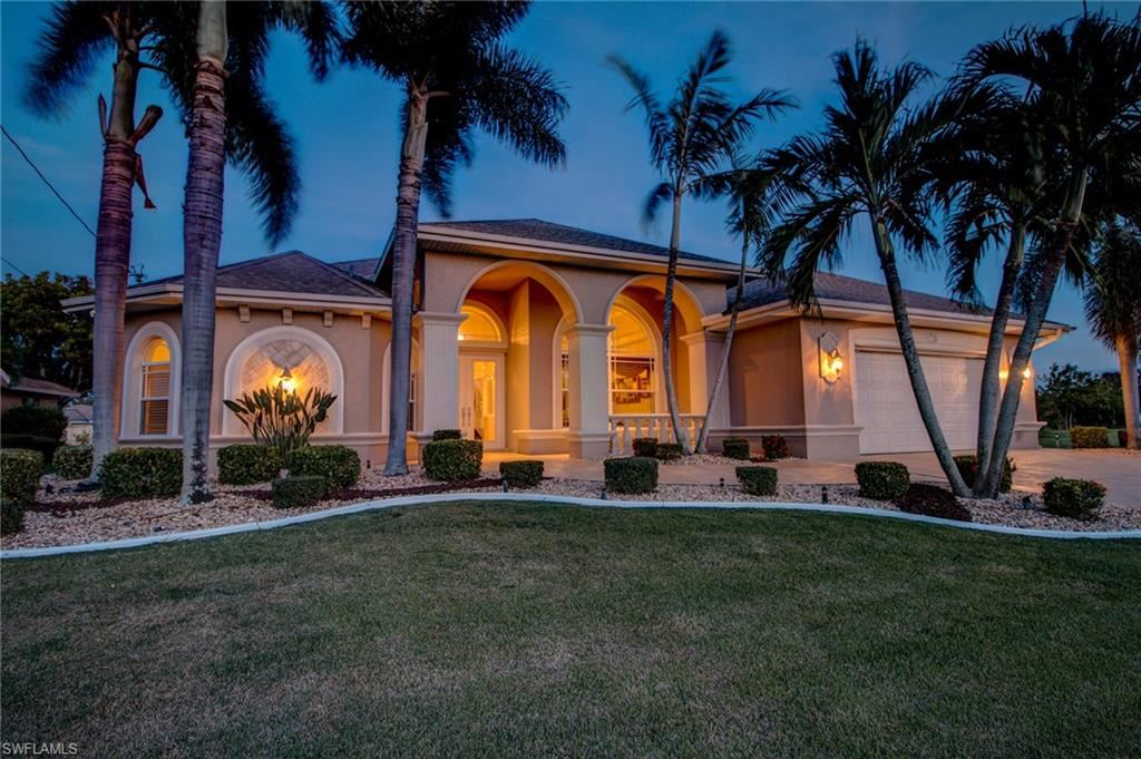 2519 SE 19th Avenue, Cape Coral, FL 33904 - #: 221004159