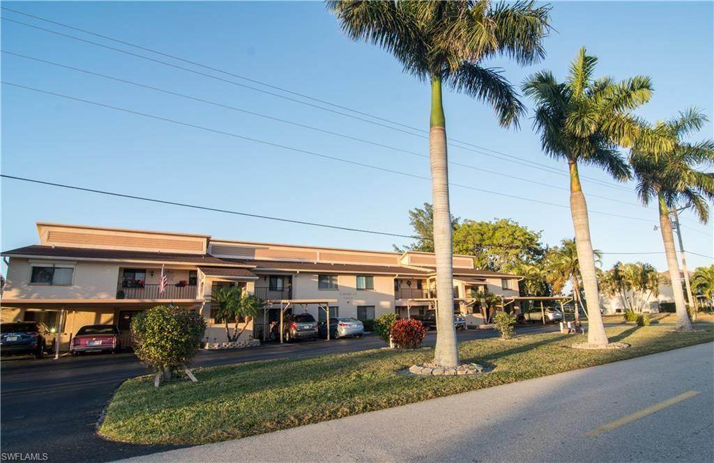 1003 SW 47th Terrace #101, Cape Coral, FL 33914 - #: 221011159