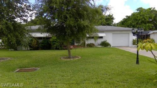 5234 Sunnybrook Court, Cape Coral, FL 33904 - #: 221050159