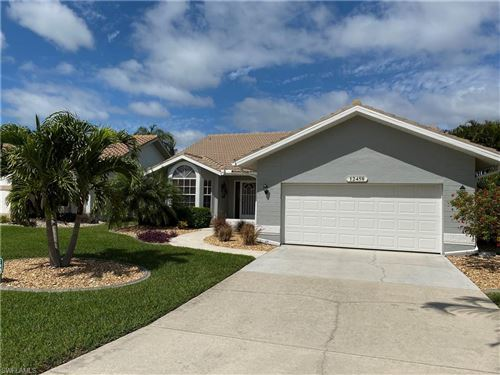 Photo of 12458 Kelly Sands Way, FORT MYERS, FL 33908 (MLS # 220019160)