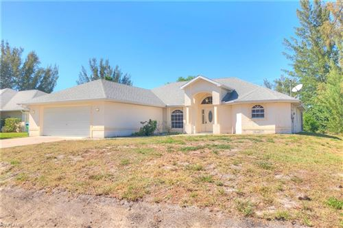Photo of 3617 SW 3rd Terrace, CAPE CORAL, FL 33991 (MLS # 220023160)
