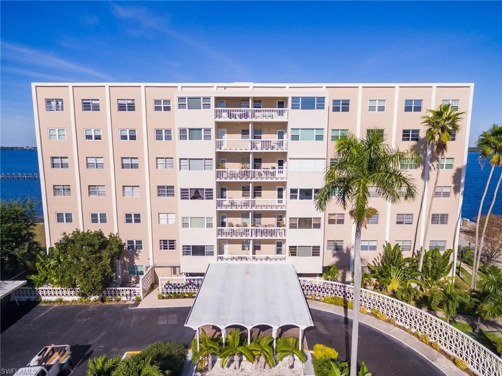 1900 Clifford Street #501, Fort Myers, FL 33901 - #: 219050160