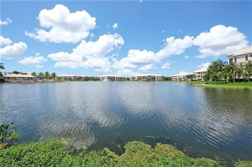 Photo of 17020 Willowcrest WAY 205 #205, FORT MYERS, FL 33908 (MLS # 219056161)