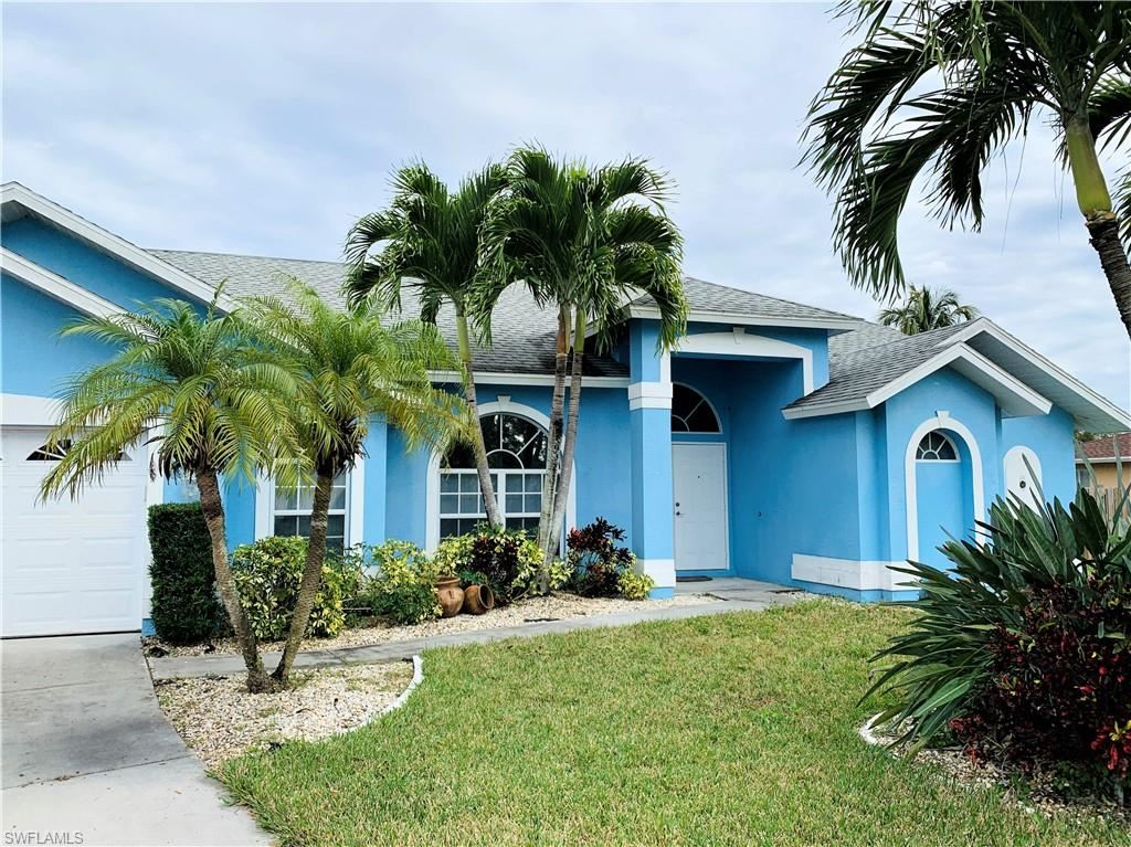 2191 Treehaven Circle S, Fort Myers, FL 33907 - #: 220008161