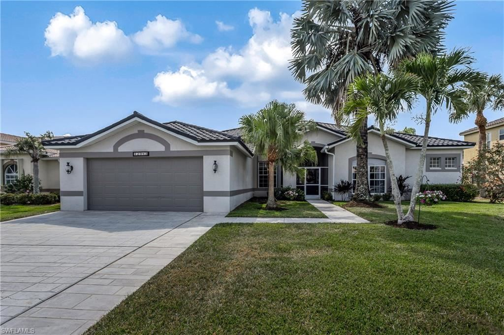 12983 Kedleston Circle, Fort Myers, FL 33912 - #: 220016161