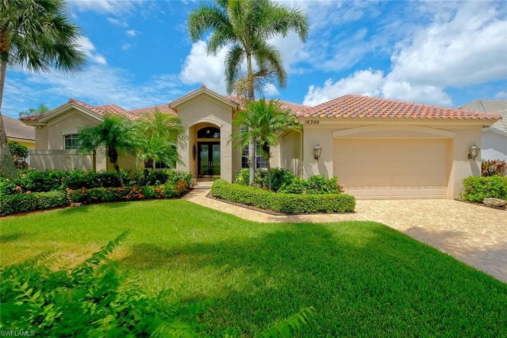 16300 Edgemont Drive, Fort Myers, FL 33908 - #: 220056161