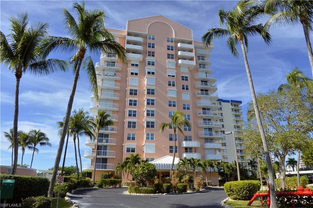 7390 Estero Boulevard #103B, Fort Myers Beach, FL 33931 - #: 220068162