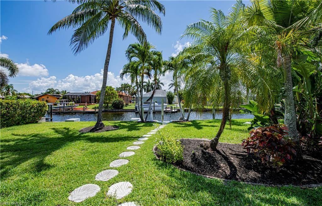 4915 SW 2nd Avenue, Cape Coral, FL 33914 - #: 221035162