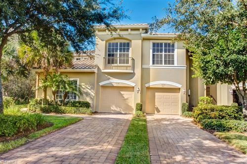Photo of 18940 Bay Woods Lake DR 201 #201, FORT MYERS, FL 33908 (MLS # 219004163)