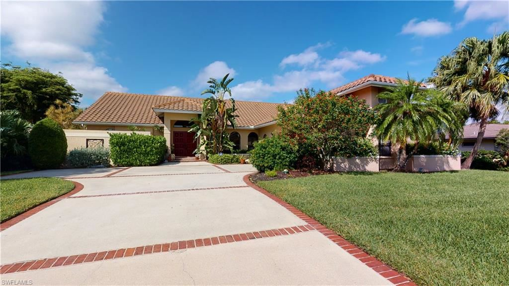 6712 Overlook Drive, Fort Myers, FL 33919 - #: 220053163