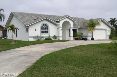 5040 SW 11th Court, Cape Coral, FL 33914 - #: 219068164