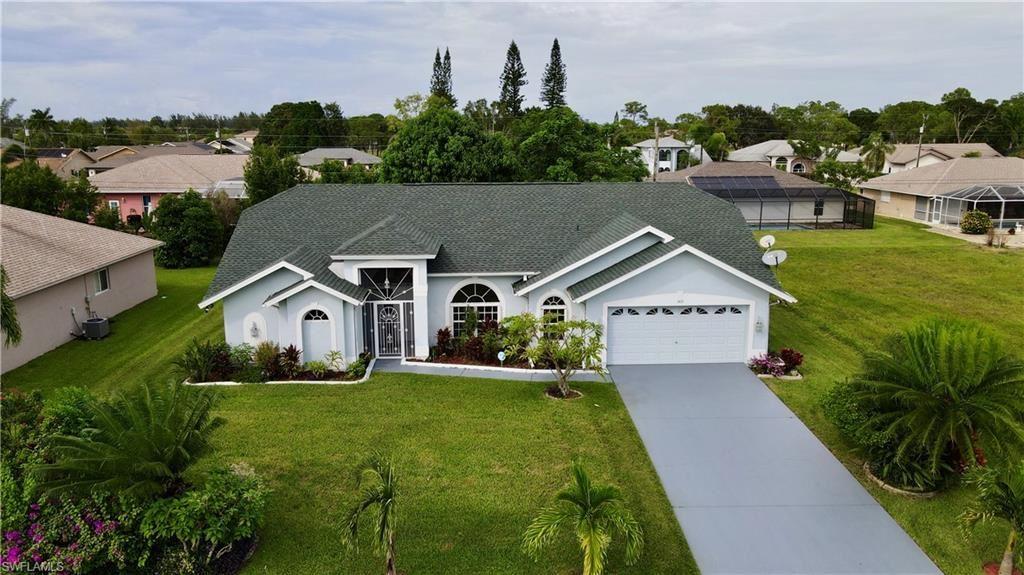 1409 SW 18th Terrace, Cape Coral, FL 33991 - #: 220068164