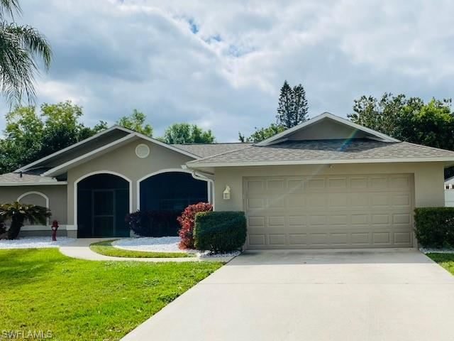 7638 Woodland Bend Circle, Fort Myers, FL 33912 - #: 221016164