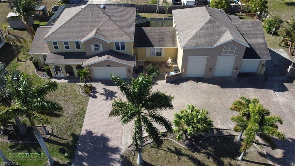 508 NW 7th Street, Cape Coral, FL 33993 - #: 221025164