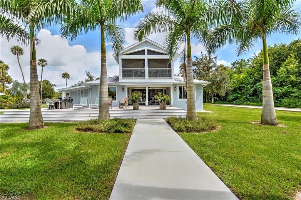 639 Live Oak Lane, La Belle, FL 33935 - MLS#: 221072164