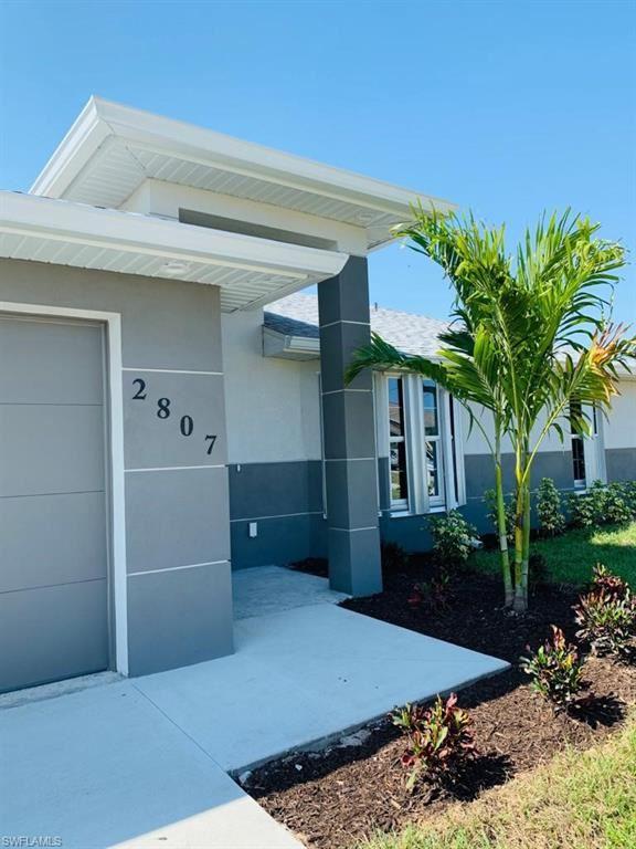 2604 SW 1st Street, Cape Coral, FL 33991 - #: 220029166
