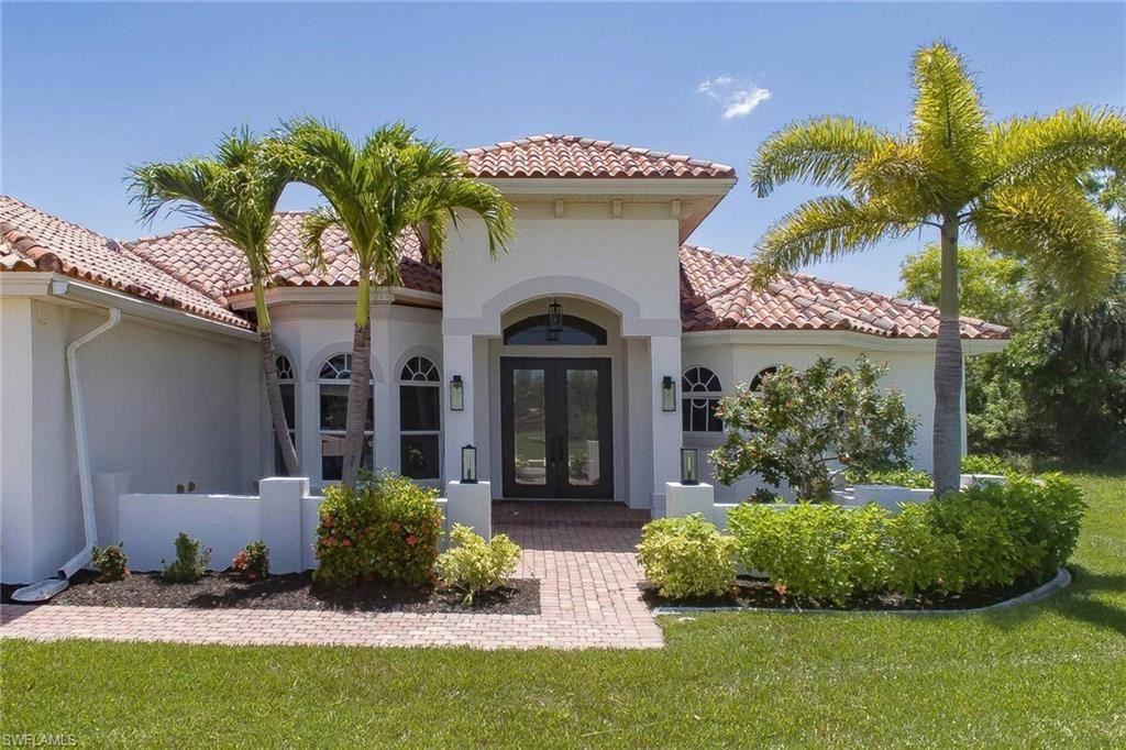3131 SW 25th Avenue, Cape Coral, FL 33914 - #: 221048166