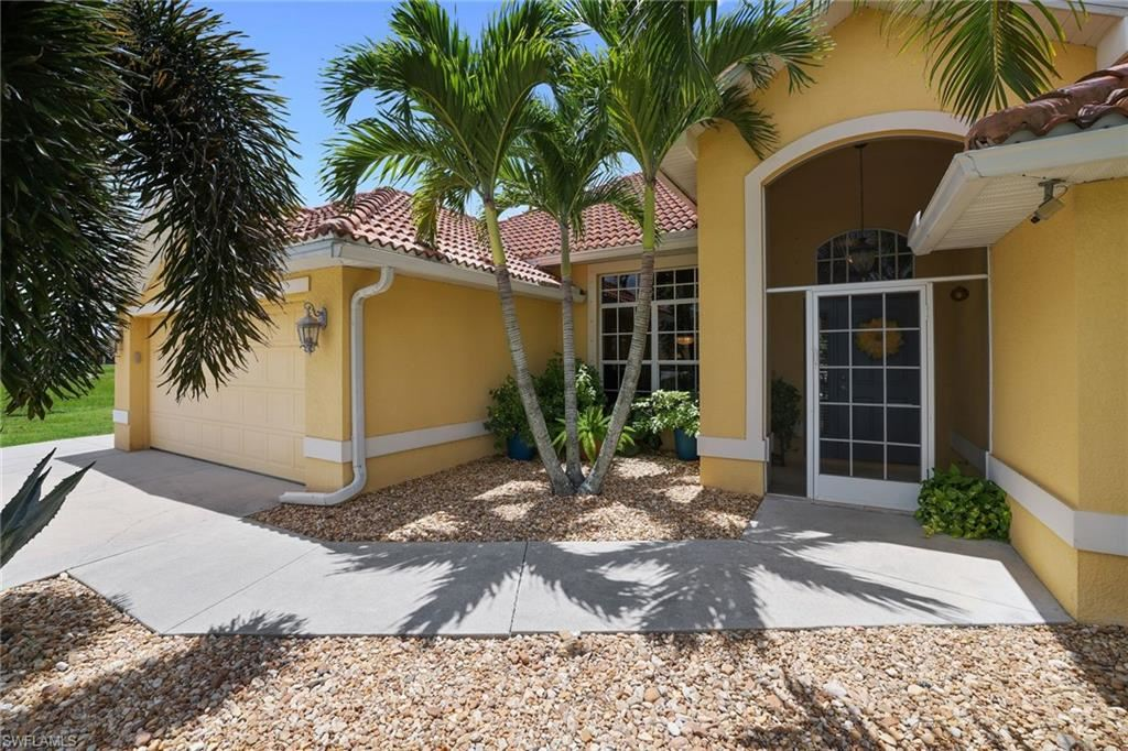 3610 NW 2nd Street, Cape Coral, FL 33993 - #: 221052166